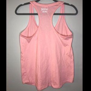 Victoria's Secret Intimates & Sleepwear - Victoria's Secret sleep DREAM sequined tank top